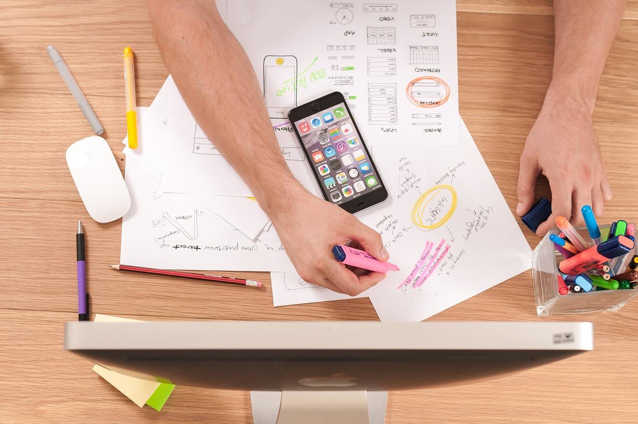 Recomendaciones para usar un diseño web personalizado