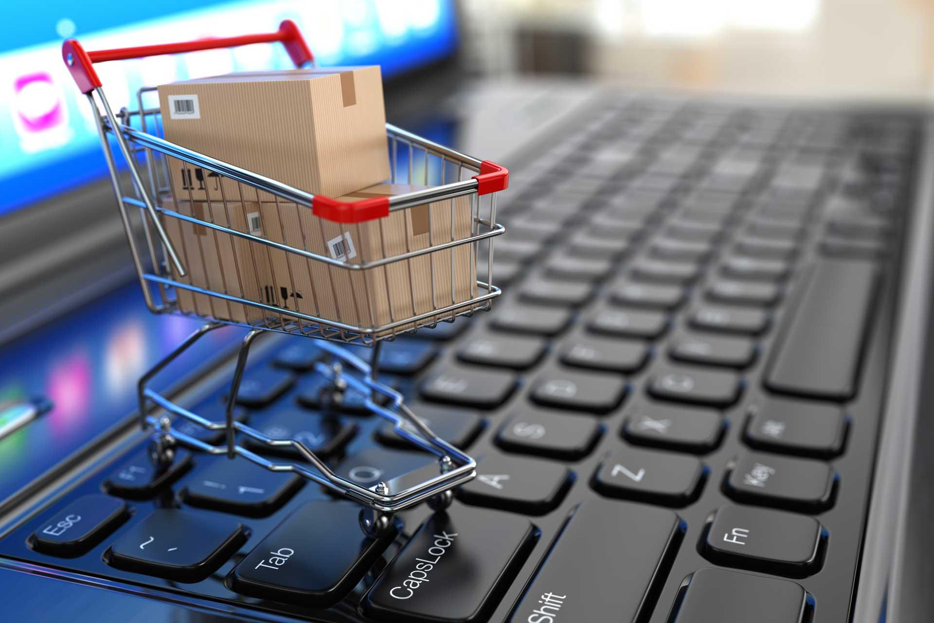Iniciar un eCommerce con un hosting de calidad