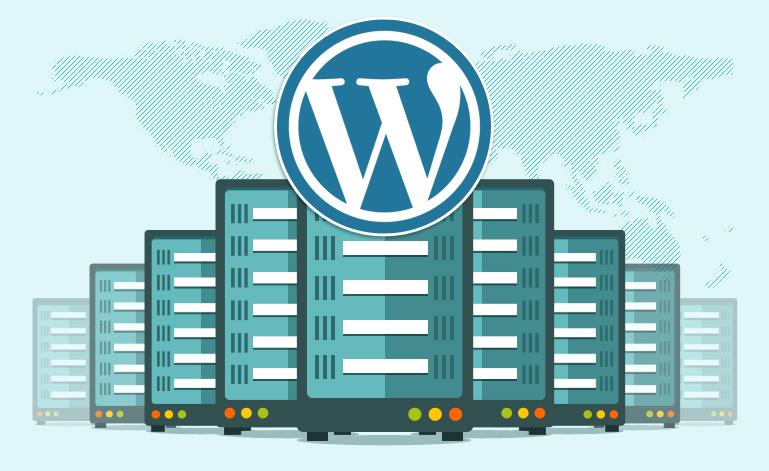 Un Hosting funcional para tu página web con WordPress