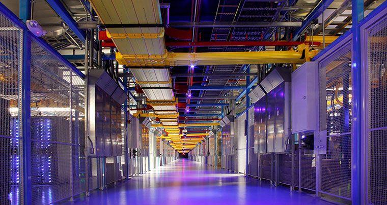 El cloud datacenter de Equinix con nuevas conexiones