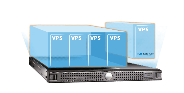 Razones por las que debes usar un Servidor VPS