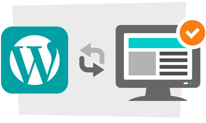 Migra tu web hosting de forma segura